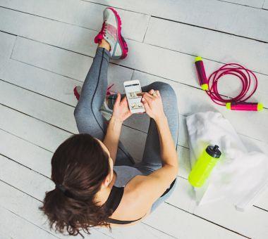 Gå ned i vekt med et treningsprogram